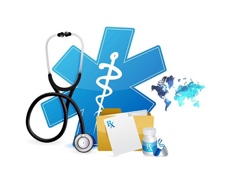 Advance Insurance Concepts Healthcare Offerings